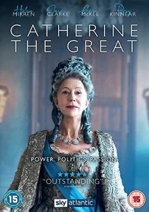 Catherine the Great (2019-) ταινιες online seires xrysoi greek subs
