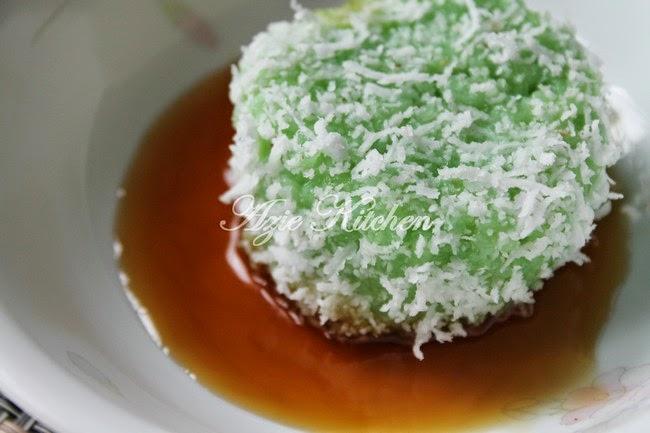 Kuih Lopes Azie Kitchen
