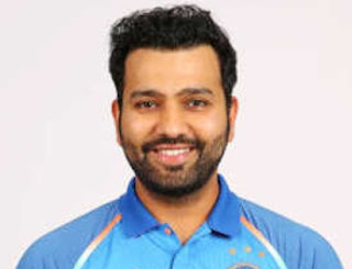 Rohit Sharma Earnings 2020