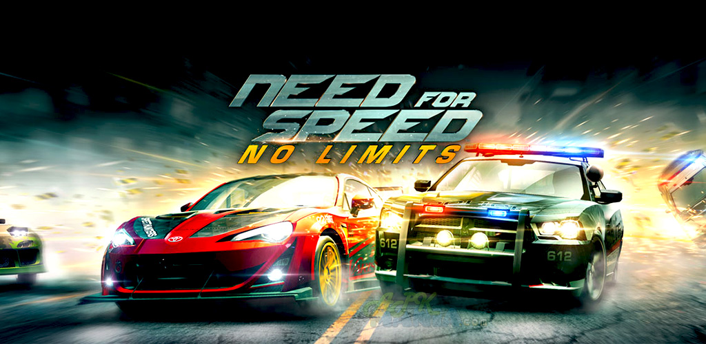 Need for Speed™ No Limits v1.0.13 APK