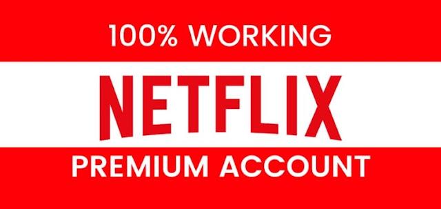 New Bin Netflix Direct | Netflix BINs June, 2020 (100%Working)