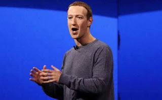 Mark Zambukbag Zuckerberg
