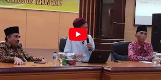 30 Menit Bahas Syiah Bersama Ust. Abdul Somad [Video]