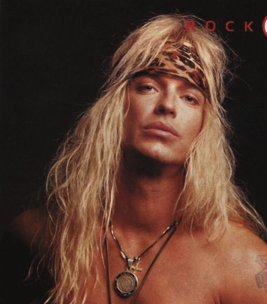 Brett Michaels Hairstyle Men Hairstyles Men Hair