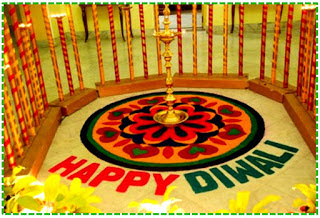 Best Deepavali wishes Images
