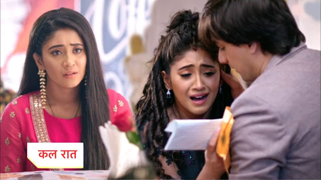 Future Story : Kartik Naira's double trouble to find daughter Kaira in YRKKH