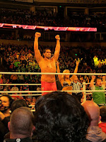 Former WWE Superstar Great Khali