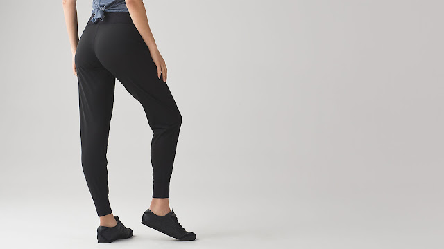 lululemon hot-like-agni jogger