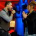 The Voice: Άναυδη η Παπαρίζου με τον διαγωνιζόμενο και συνθέτη τραγουδιού της... Δεν τον αναγνώρισε! (video)