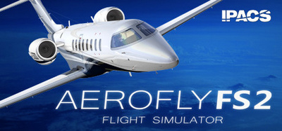 Aerofly FS 2 Flight Simulator-RELOADED