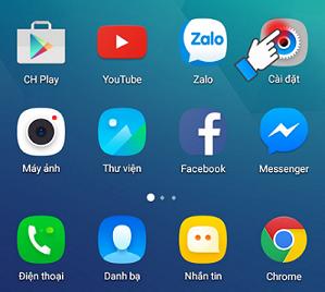 CH PLay, phiên bản Mới nhất update Full 2018 cho smartphone Android b