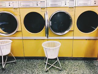beli mesin cuci pertama kali