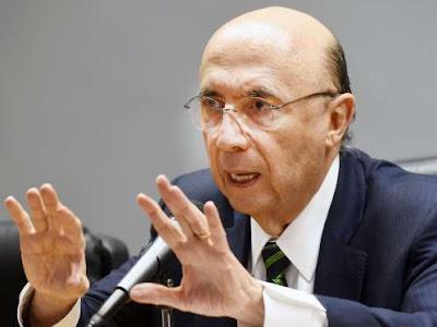 Governo anuncia previsão de déficit de R$ 170,5 bi este ano
