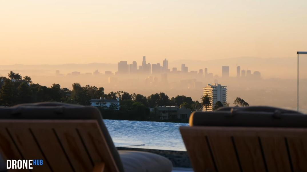 89 Interior Photos vs. 1460 Laurel Way, Beverly Hills, CA Ultra Luxury Modern Mega Mansion Tour