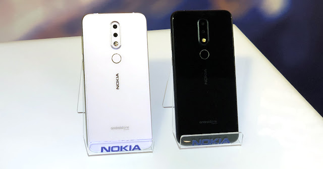 All You Need To Know About Nokia 6.1 Plus Review, Spcification, launch date.