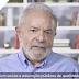 """""""País está sendo devastado pelo ódio e incompetência"""", diz Lula em ato do 1º de maio"""