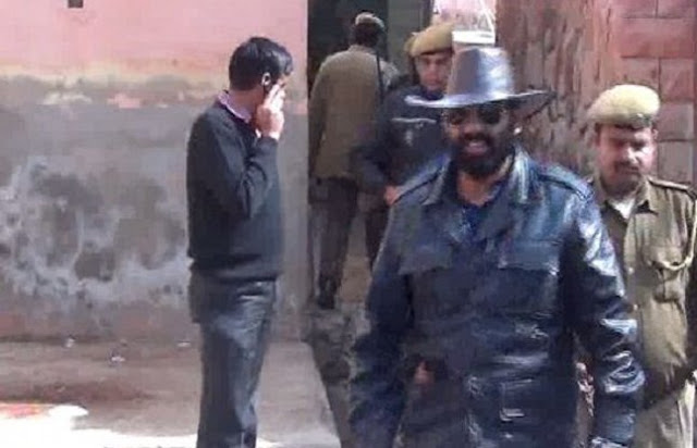 Jaipur, Churu, Malasar, Rajasthan, Anand Pal Singh, Anandpal Singh Death, Anandpal  Singh Encounter