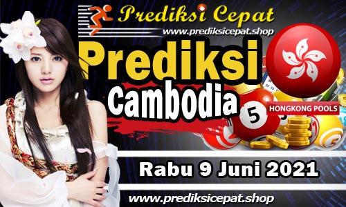 Prediksi Cambodia 9 Juni 2021
