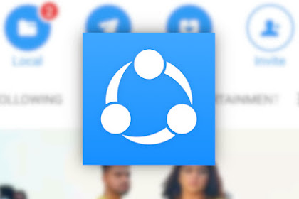 SHAREit Download for Windows PC