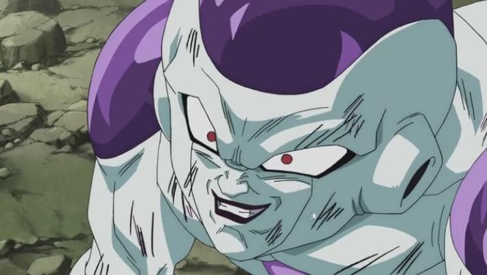 Assistir Dragon Ball Super Dublado - Episódio 27 Online
