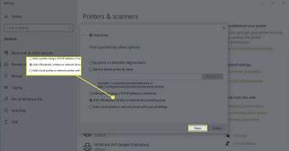 Cara Menghubungkan Printer ke Laptop Secara Wireless - 8