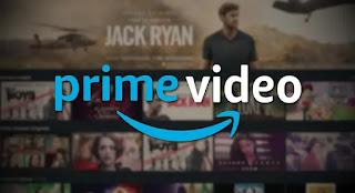 Tá em Casa, Tá no Prime Video
