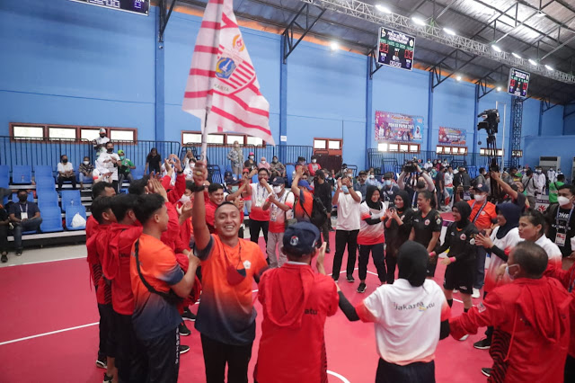 DKI Jakarta Geser Papua Pimpin Sementara Klasemen Perolehan Medali PON XX.lelemuku.com.jpg