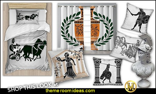 Roman Mythology Bedroom Decor Greek Mythology Bedroom Decorating Mythology Bedrooms