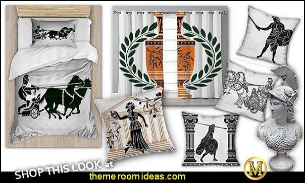 Roman Mythology Bedroom Decor Greek Mythology Bedroom Decorating Mythology Bedrooms