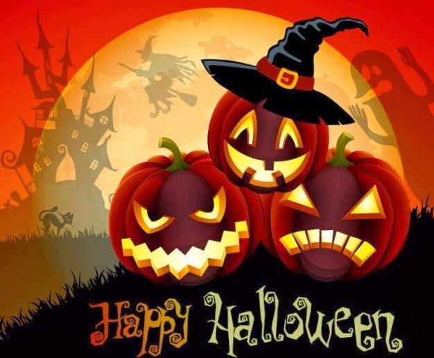 A Lenda do Halloween