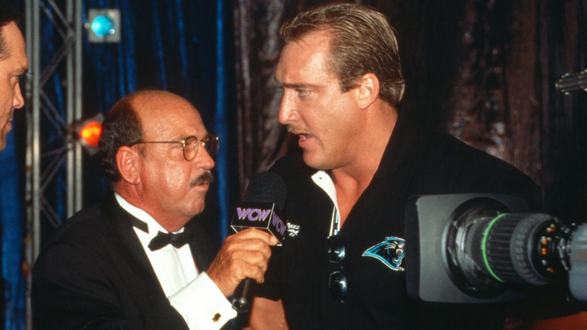Ex-WCW Kevin Greene faleceu aos 58 anos