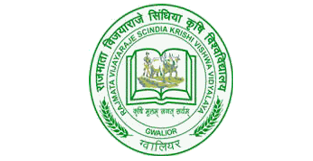 The Rajmata Vijayaraje Scindia Krishi Vishwa Vidyalaya Recruitment 2021 Chief Executive Officer, Lab Technician ... – 5 Posts Last Date 21-10-2021