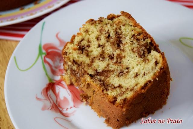 receita de bolo simples