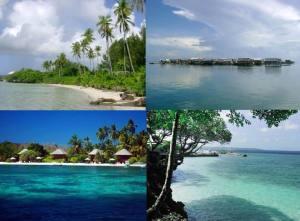 Liburan ke Wakatobi Sulawesi Tenggara Pake Promo Tiket Pesawat