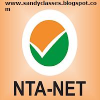 NTA UGC-NET, NET, JRF, ugc net