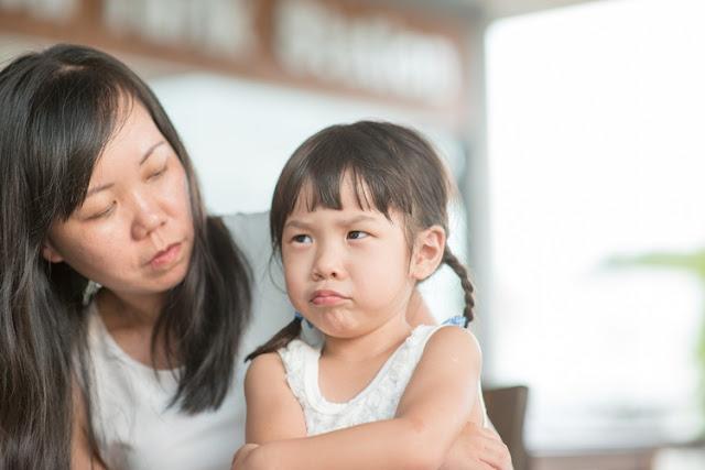 Cara Jitu Menaklukan Anak yang Hobi Membantah