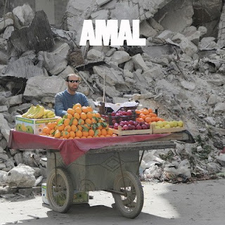 Variuos Artists - Amal (2016) Flac+320