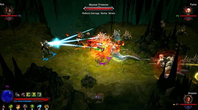 Prime Evil Diablo 3