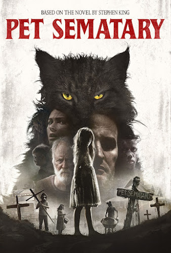 Pet Sematary (BRRip 720p Dual Latino / Ingles) (2019)