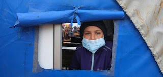 سوريا..منظمات انسانية تدق ناقوس الخطر خشية انتشار كورونا