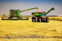 Teknologi Alat Pertanian