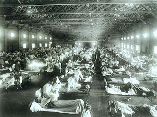 Pandemi merupakan ancaman bagi seluruh lini kehidupan