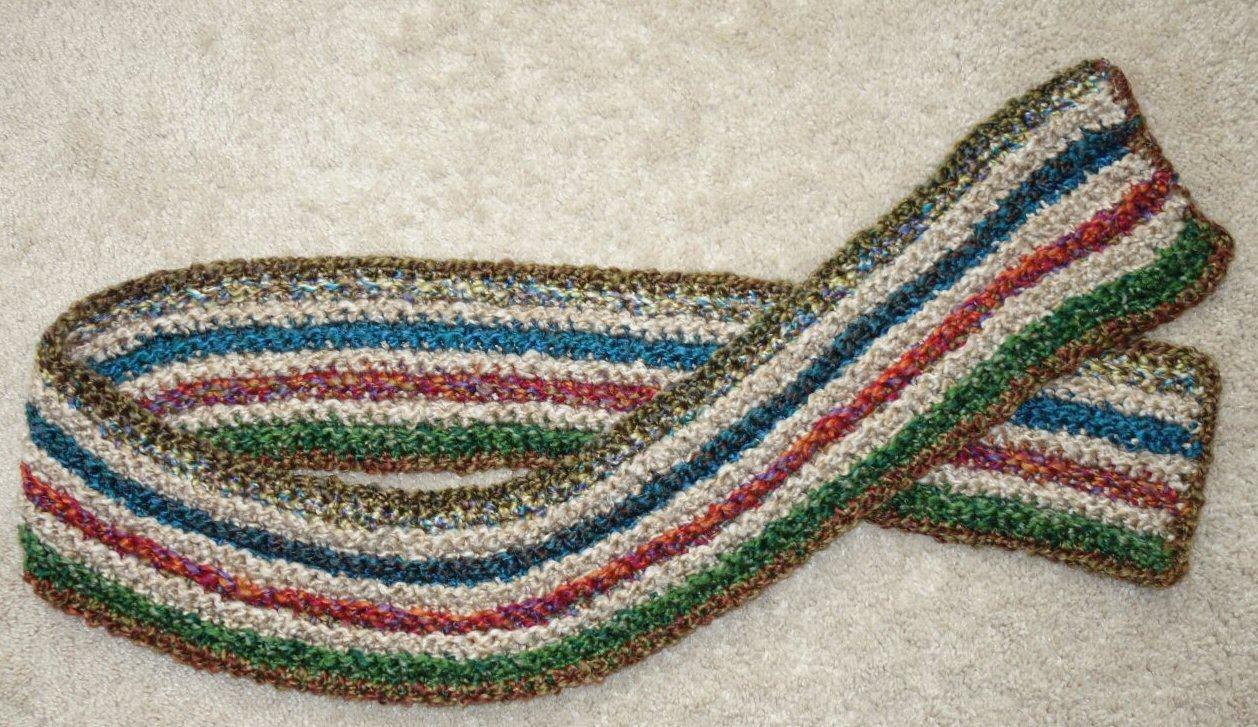 Grandma Perkins Crochet