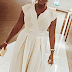 """""""Let people remember you cos you have blessed them"""" - Waje shares inspiring message"""
