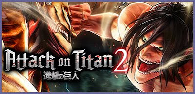 Attack on Titan 2 ISO