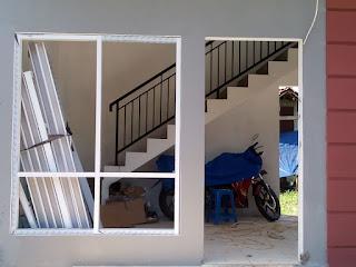 Rumah 2 Lantai 2 jual di Bogor