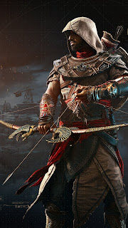 Assassin's Creed Mobile HD Wallpaper