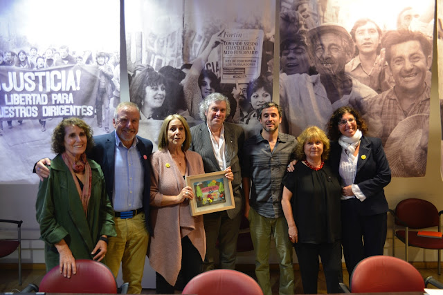 Museo de la Memoria y Colegio de Periodistas lanzan 4° versión del Premio Periodismo, Memoria y Derechos Humanos