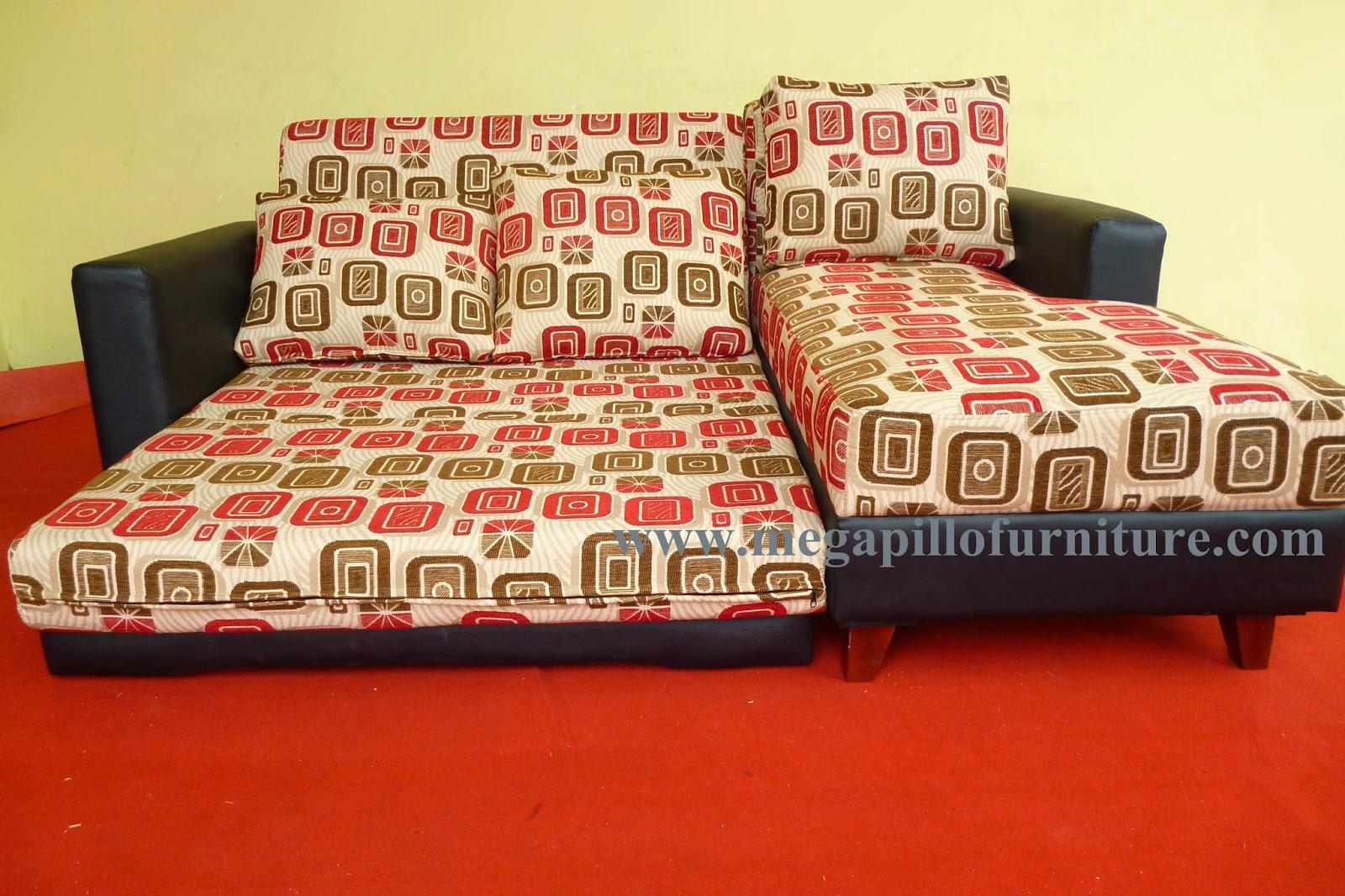 Sofa Bed Lipat Selonjor Aon Klik Gambar Untuk Memperbesar