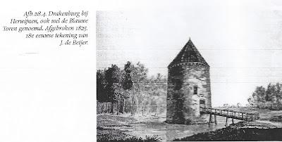 De Blauwe Toren
